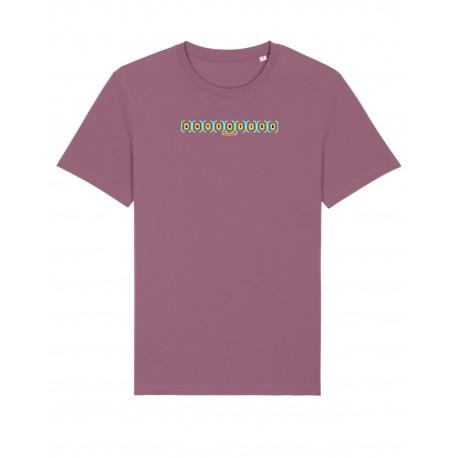 Camiseta Acrónimo AUTENTICA