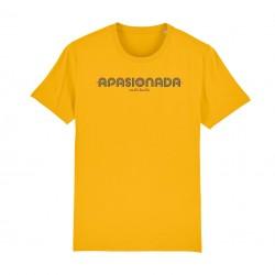 Camiseta Acrónimo APASIONADA