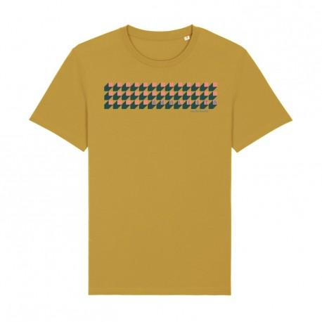 Camiseta Acrónimo realista