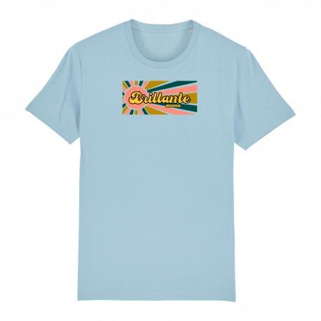 Camiseta Acrónimo brillante