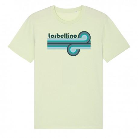 Camiseta Acrónimo TORBELLINO