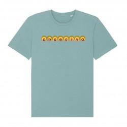Camiseta Acrónimo obsesiva