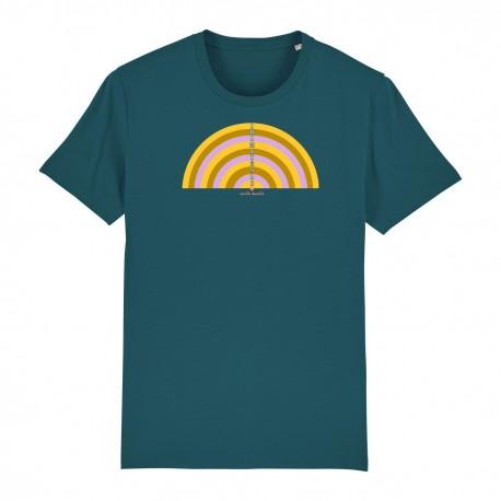 Camiseta Acrónimo INIMITABLE