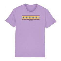 Camiseta Acrónimo TODOTERRENO