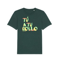 "Camiseta ""OTRO ROLLO"""
