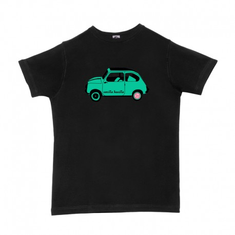 Camiseta para hombre diseño soy el mejor papá del universo